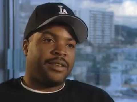 The Hip Hop Years - N.W.A