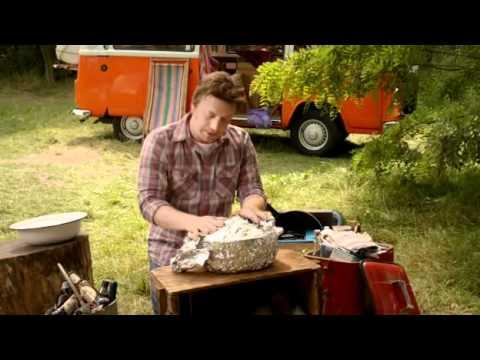 Jamie Cooks Summer Part 1/4