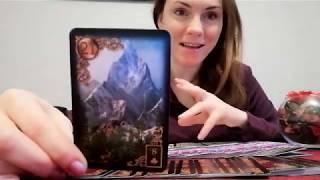 ЧТО ХОРОШЕГО ТЕБЯ ЖДЕТ В БЛИЖАЙШЕЕ ВРЕМЯ Игры Таро Карты подскажут Гадание онлайн