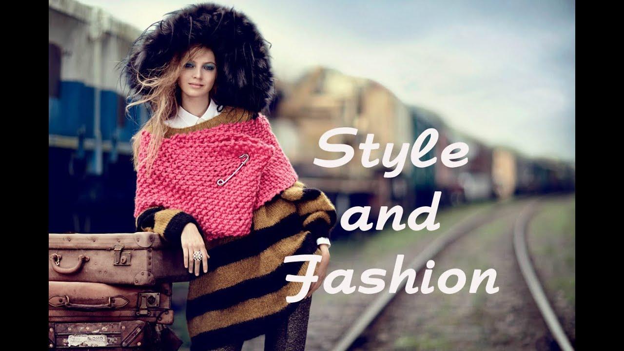 Картинки Мода и Стиль Нарисованные | Моде Нарисованные Девушки