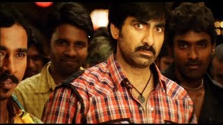 Krishna Nagare Mama Full Video song HD - Neninthe - Ravi teja, Siya