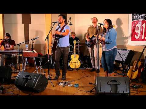 WFPK's Live Lunch featuring The Black Lillies - Gold and Roses