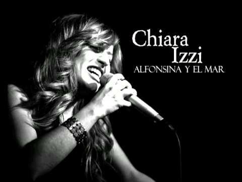 Chiara Izzi & BlueTime 4et - Alfonsina y el Mar - YouTube