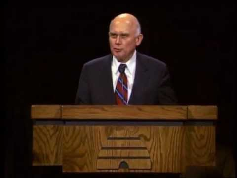 Where Will It Lead? by Dallin H. Oaks