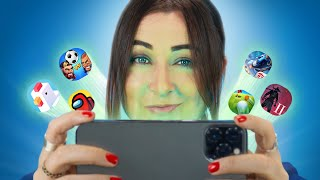 10 BEST Smartphone Games   That You Can DOWNLOAD FREE Right Now!!