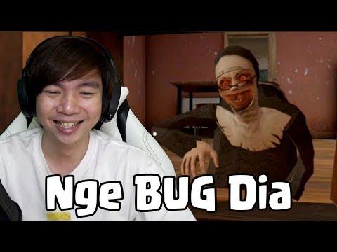 Gw Di Kurung Dan Dia Nge BUG - Evil Nun Indonesia - Part 5