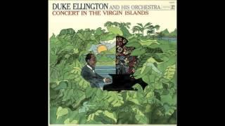 Duke Ellington - PURPLE GAZELLE (ANGELICA)