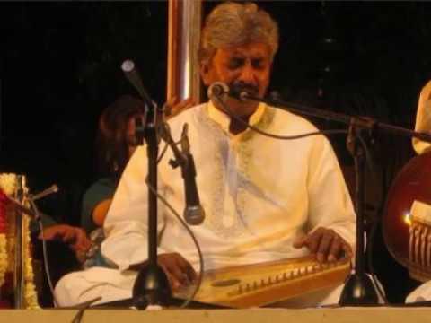 Ustad Rashid Khan || Raag Gorakh Kalyan || Vilambit Ektaal || Madhya and Drut Teentaal ||
