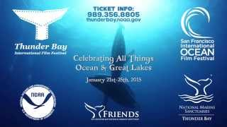 Earth Is Blue: Thunder Bay International Film Festival 2015