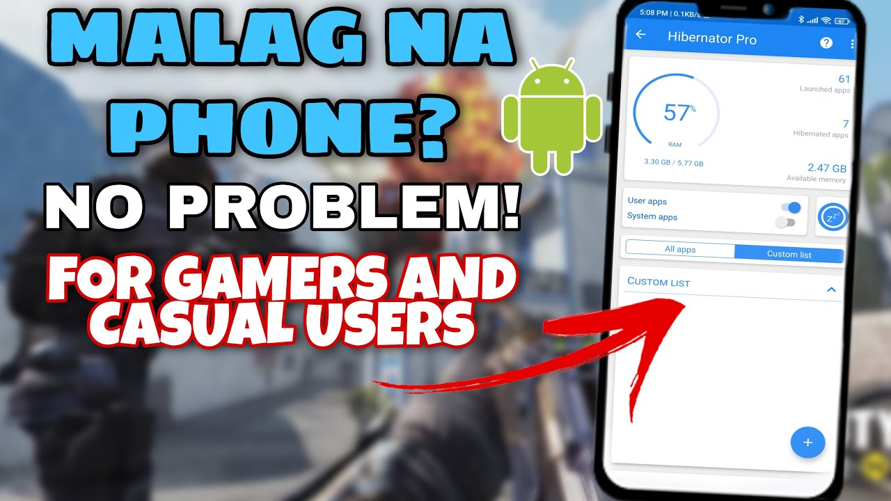 TANGGAL LAG! - Tips Faster and Smoother Device Performance!