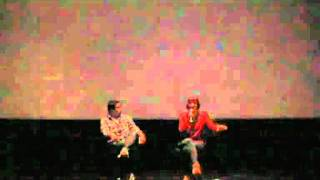 Sweet Valley High - Diablo Cody Q&A Session at ArcLight Cinemas (Movie News)