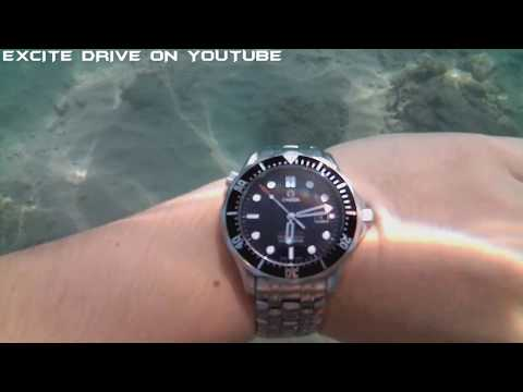 Furibee Q6 Underwater Test - 1080p 30fps