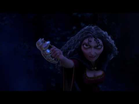 Tangled: Mother Knows Best Reprise  Donna Murphy
