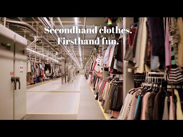 Resale Fashion The Fashion Retailer