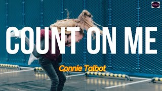 Connie Talbot - Count On Me Cover | Lyrics Terjemahan Indonesia