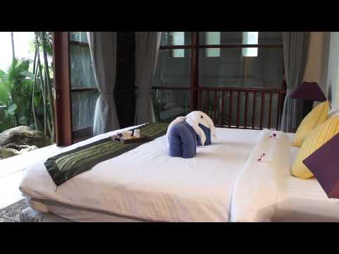 Renaissance Villa Koh Samui (Taling Ngam) 4 Bedrooms