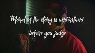 2KEEN -  2 sides 2 a story (REAL TALK Lyric)