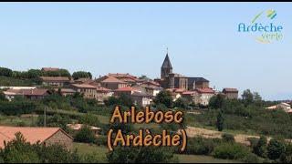 Ardèche - Arlebosc