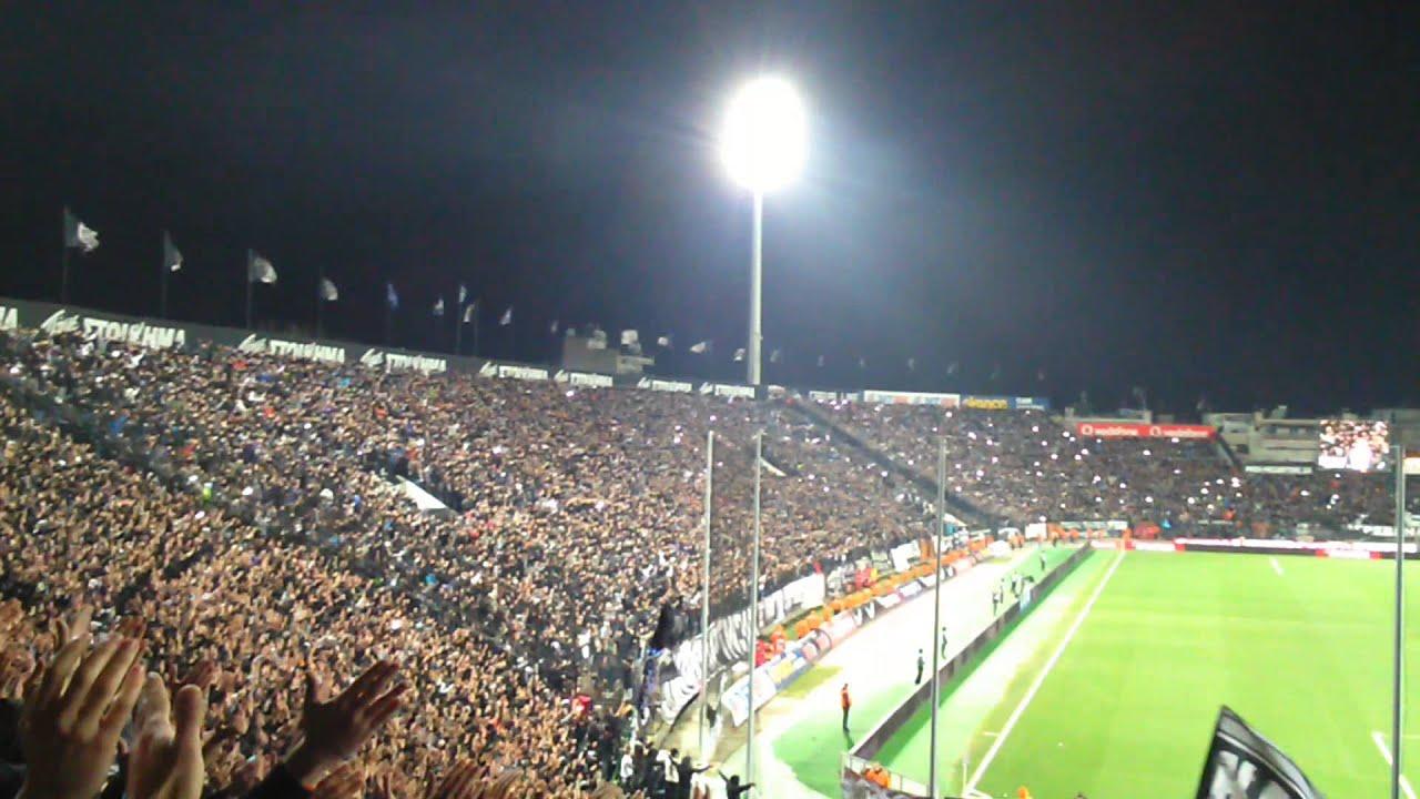 Paok Olympiakos Live