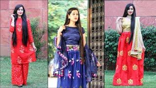 Wedding/Diwali Function के लिए सस्ते में Lehengas कैसे लें   - AFFORDABLE TRADITIONAL OUTFITS