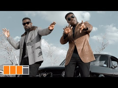 Kurl Sgx  Whistle ft Sarkodie