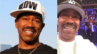 Hip-Hop Legend Kurtis Blow Reveals Secreats About His Critical Health Conditions