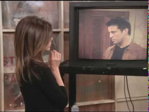 WATCH FRIENDS
