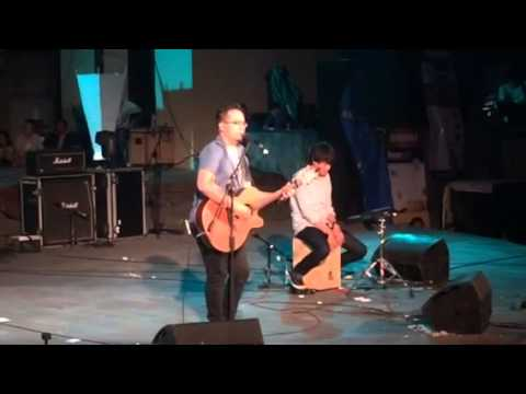 Adera Ega - Broken Hearted Medley (Melewatkanmu & Melukis B