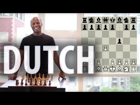 Chess Openings - Dutch
