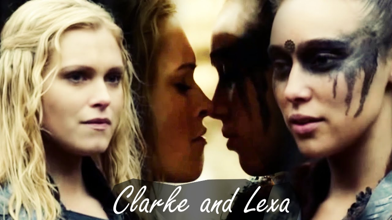 lexa and clarke relationship quiz