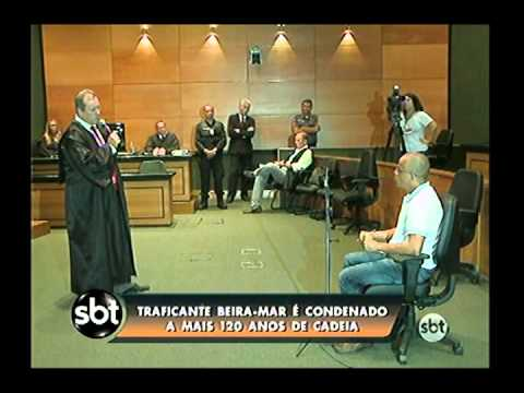O julgamento de Fernandinho Beira-Mar