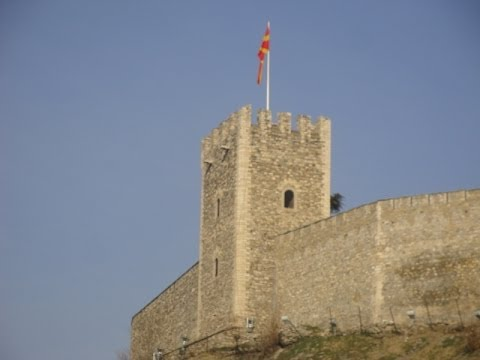 Skopje, Macedonia City Tour Pictures