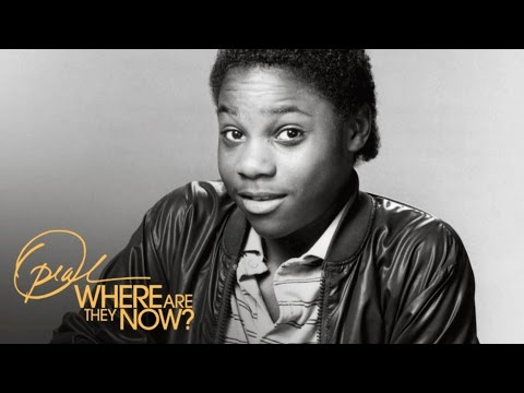 What Malcolm-Jamal Warner Got Wrong at His Cosby Show Audition | Where Are They Now | OWN
