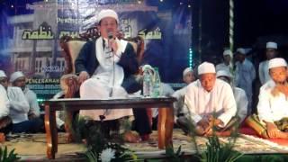 KH.BUYA AHMAD QURTUBI JAELANI