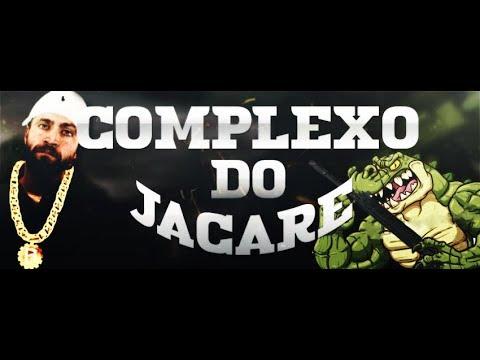 MTA SA COMPLEXO DO JACARE