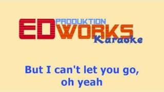 Kelly Clarkson - My Life Would Suck Without You (EDworks Karaoke)