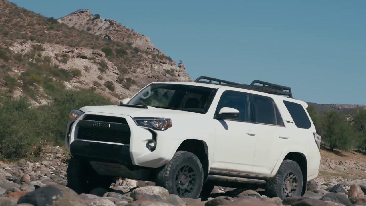 2019 Toyota Trd Pro Film