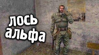 НОВАЯ ВЕРСИЯ МОДА. STALKER LOST ALPHA DC 1.4007 #1