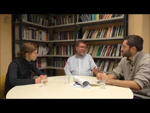 Odd Arne Westad (Harvard University) interview, Fiesole 14 December 2017