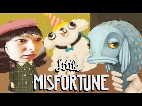 МАЛЕНЬКАЯ НЕУДАЧА - Little Misfortune