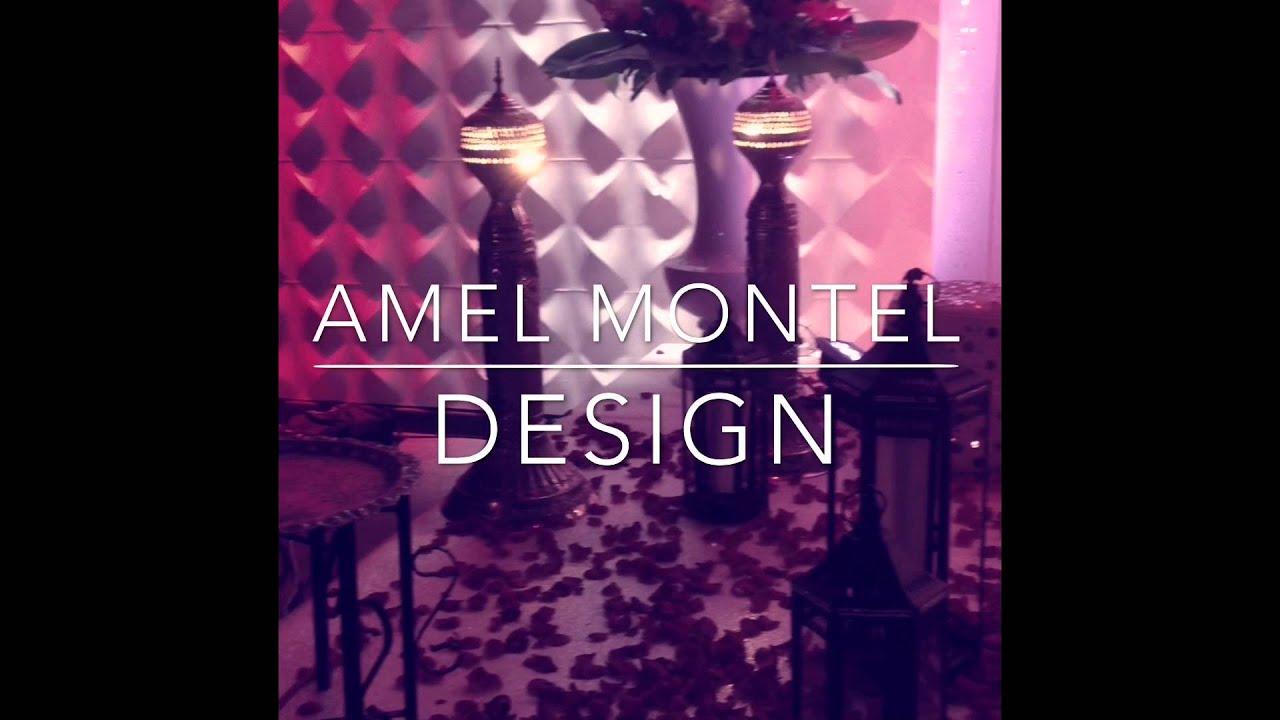 Décoration De Mariage Oriental Amel Montel Design Décoratrice De