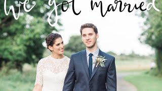 One of Lily Pebbles's most viewed videos: WE GOT MARRIED!!! (chatty video) | Lily Pebbles