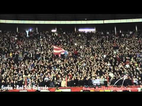 European football atmosphere [HD]