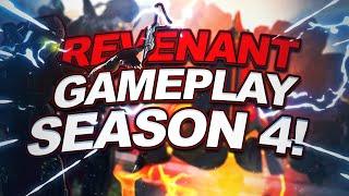Revenant Gameplay!