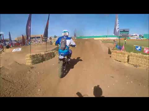 2018 AMA District 37 Grand Prix Round 1 Adelanto