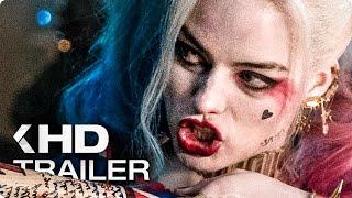 SUICIDE SQUAD Trailer 2 German Deutsch (2016)