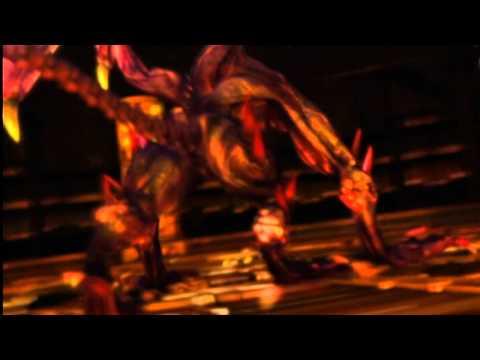 Metroid: Other M - Ridley Boss Battle (HD)