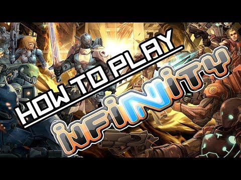How to Play Infinity The Game (2019): Introduction thumbnail