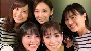"""「戦士がこの5人で本当によかった」 小松彩夏が""""元セーラー戦士""""平成最..."""