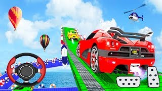 Need for Car Stunts: Mega Ramps - Android GamePlay - Car Games Android
